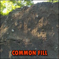 Topsoil and Fill | Kirk Allen Trucking