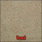dead sand deliverable