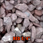 Red Stone 3/4