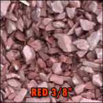 Red Stone 3/8