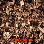 wood chips deliverable