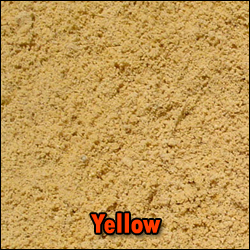 yellow sand deliverable